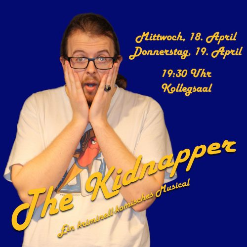 """Musical """"The Kidnapper"""""""