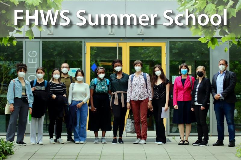 FHWS Summer School